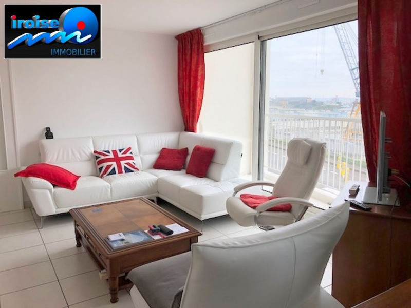 Sale apartment Brest 216 900€ - Picture 6