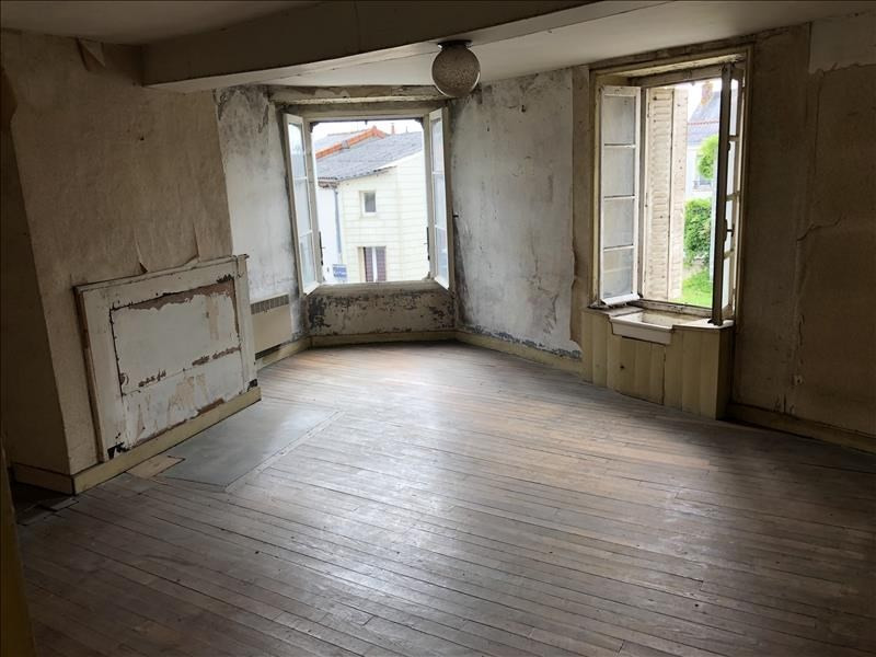 Vente maison / villa St macaire en mauges 70 510€ - Photo 4