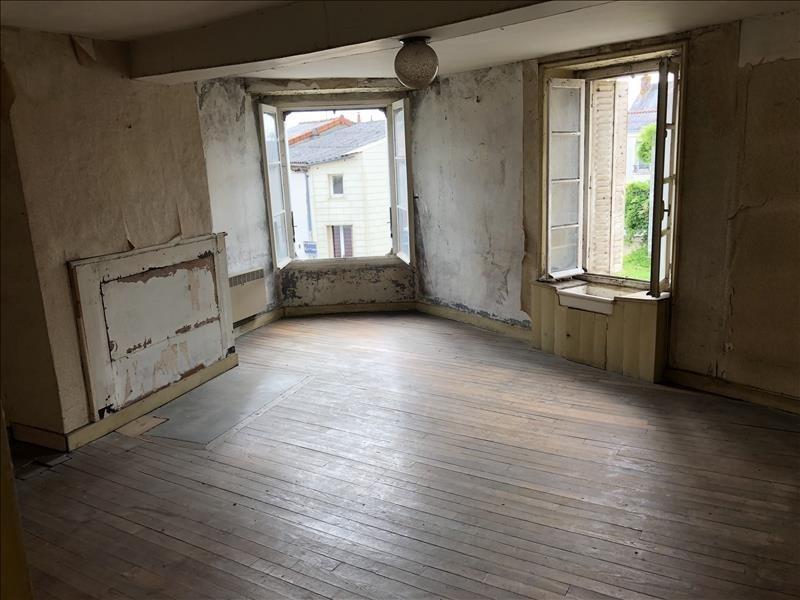 Sale house / villa St macaire en mauges 70510€ - Picture 4