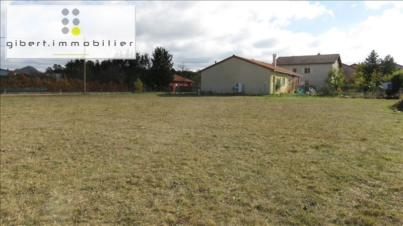 Vente terrain Coubon 47 800€ - Photo 3