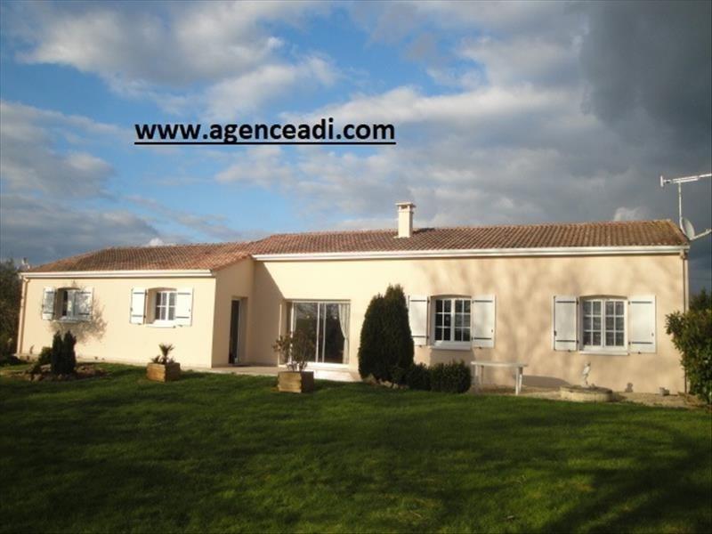 Vente maison / villa La creche 176800€ - Photo 1