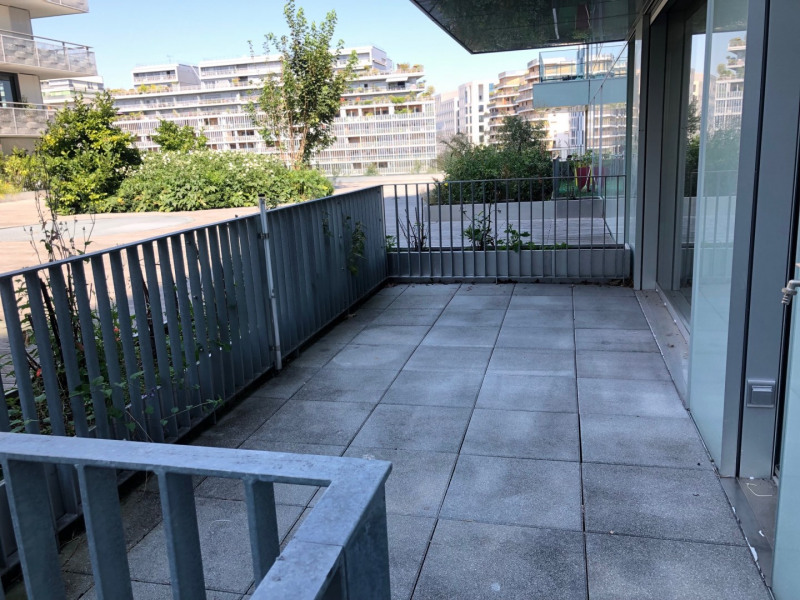 Rental apartment Boulogne-billancourt 1 531€ CC - Picture 2
