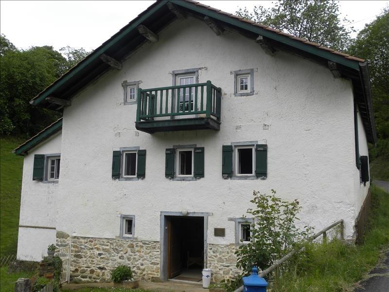 Venta  casa Aldudes 226000€ - Fotografía 1