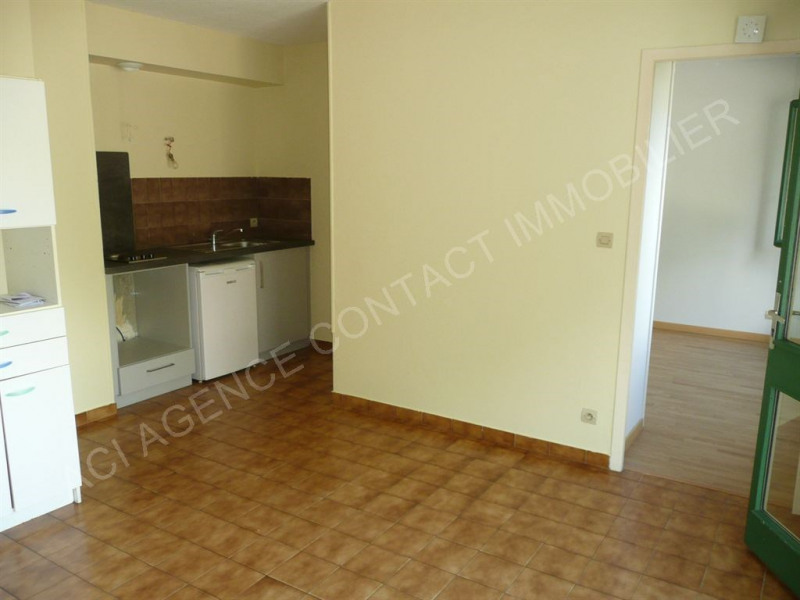 Location appartement St pierre du mont 360€ CC - Photo 5