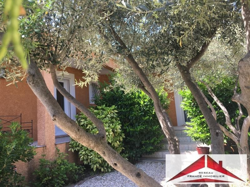 Sale house / villa St andre de sangonis 378000€ - Picture 3