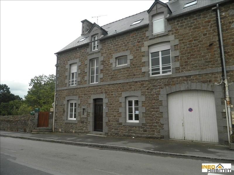 Location appartement Baguer morvan 400€ CC - Photo 3
