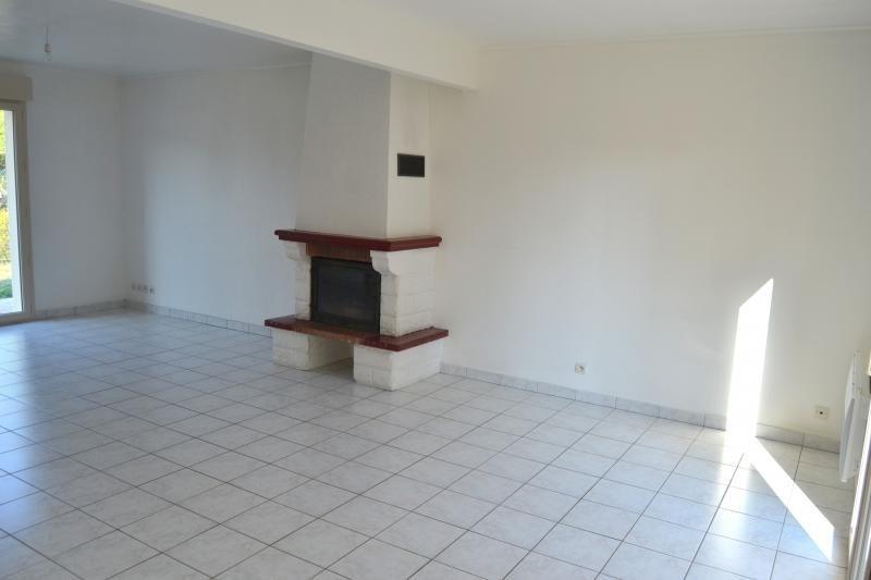 Sale house / villa La chapelle thouarault 224675€ - Picture 8