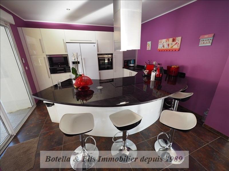 Verkoop  huis Bagnols sur ceze 485000€ - Foto 4