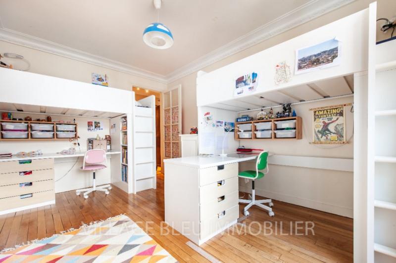 Vente appartement Asnieres sur seine 515000€ - Photo 4