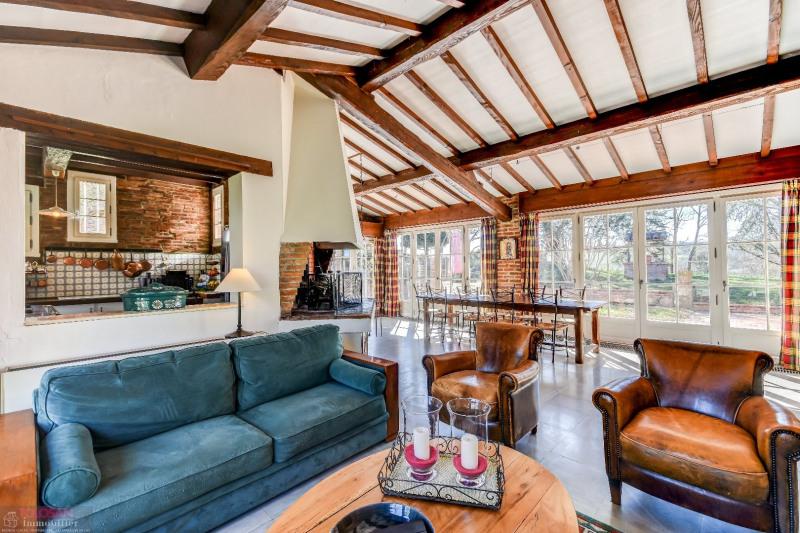 Deluxe sale house / villa Verfeil 10 minutes 795000€ - Picture 5