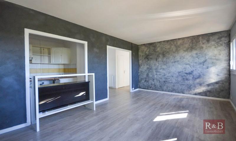Sale apartment Maurepas 149000€ - Picture 2