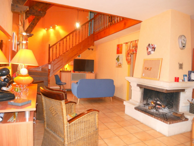 Vente maison / villa La chapelle thouarault 245 575€ - Photo 1