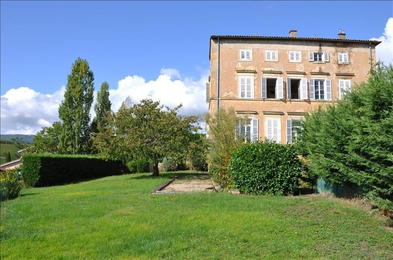 Sale apartment Liergues 219000€ - Picture 3