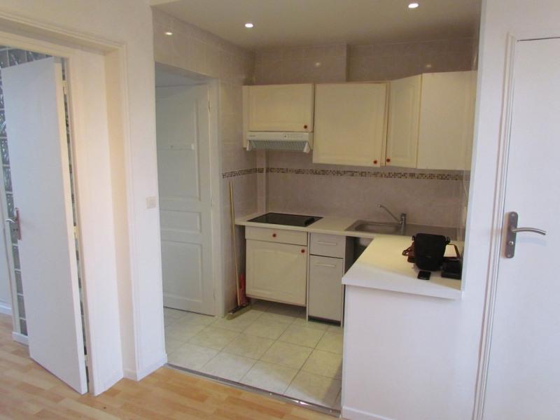 Rental apartment Champigny sur marne 681€ CC - Picture 2