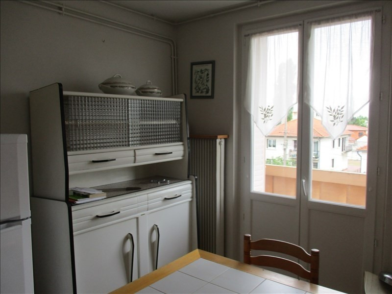 Sale apartment Roanne 40 000€ - Picture 1