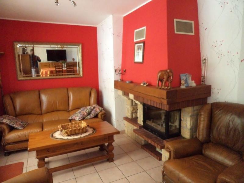 Sale house / villa Tilques 229000€ - Picture 3