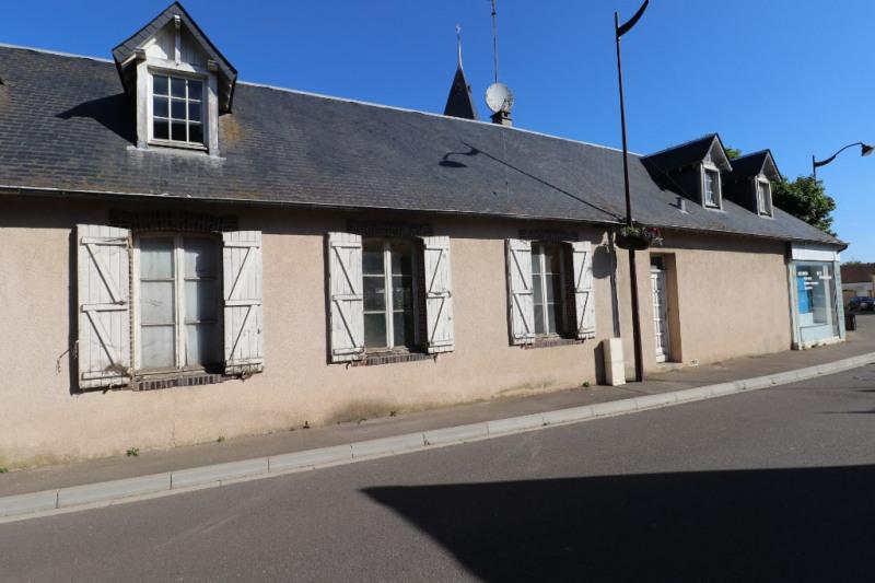 Vente maison / villa St georges sur eure 260000€ - Photo 1