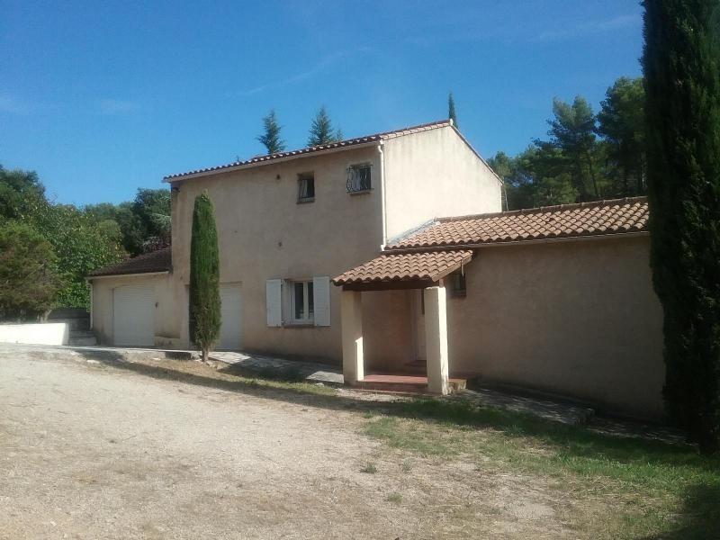 Rental house / villa Belcodene 1790€ CC - Picture 2