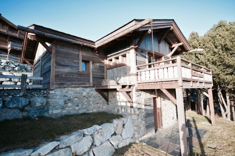 Vente de prestige maison / villa Bolquere 496000€ - Photo 10