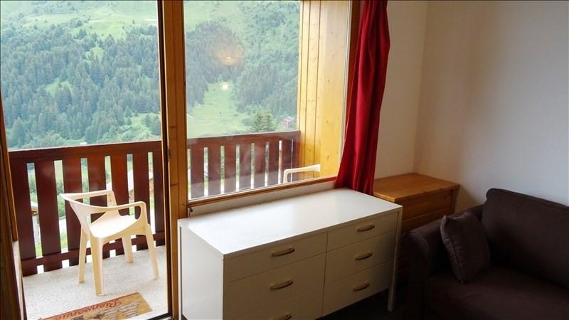 Vente appartement Meribel mottaret 129900€ - Photo 4