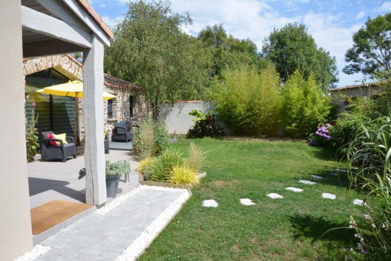 Vente de prestige maison / villa Chateau d olonne 865000€ - Photo 4
