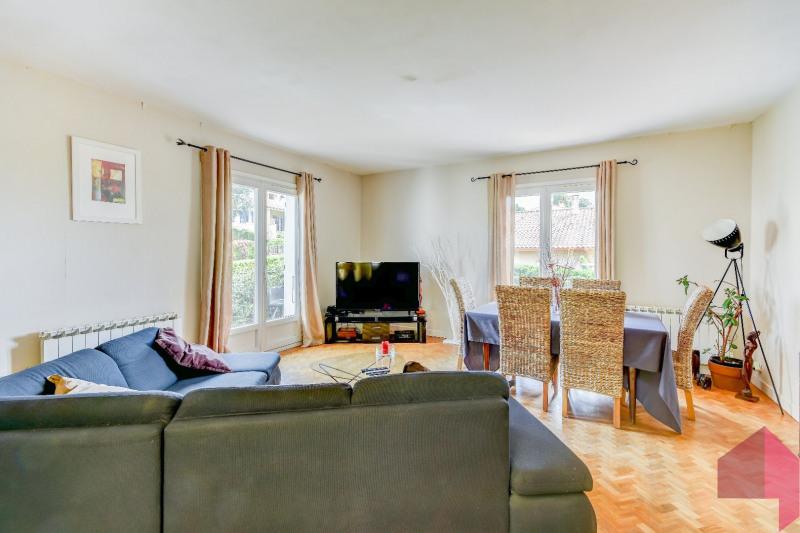 Sale house / villa Montrabe 326000€ - Picture 2