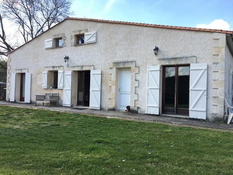 Vente maison / villa Cavignac 230000€ - Photo 1