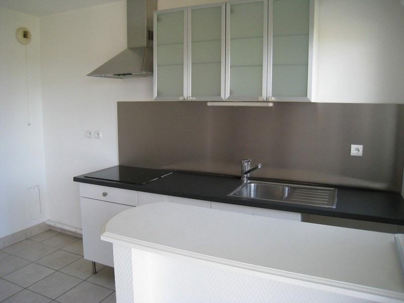 Vendita appartamento Touques 124200€ - Fotografia 6