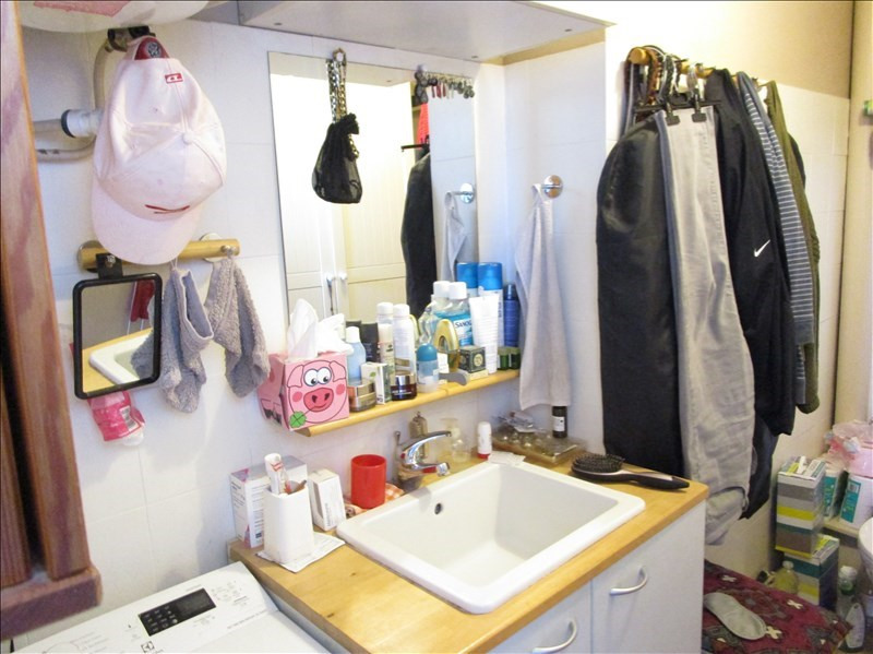 Vente appartement Versailles 230 000€ - Photo 9