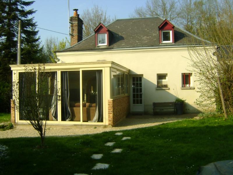 Sale house / villa Crotelles 175000€ - Picture 4
