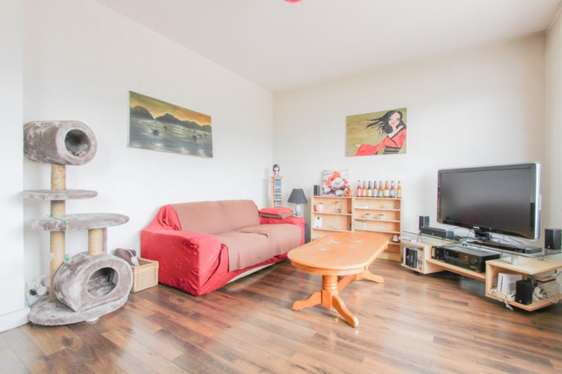 Vente appartement Chambery 140000€ - Photo 4