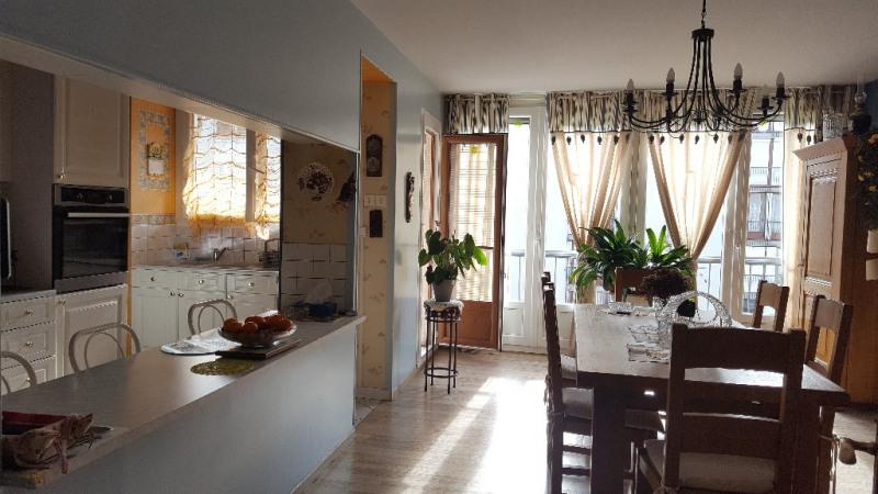 Appartement Beauvais 5 pièce(s) 97 m2