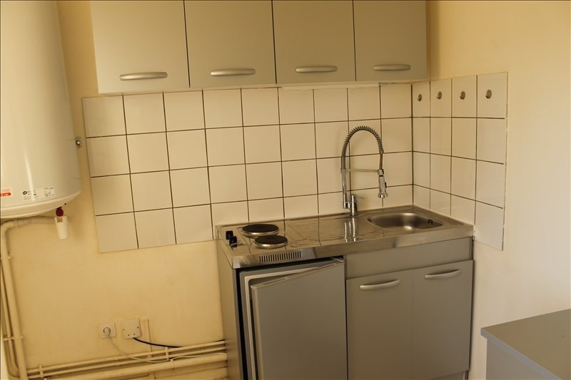 Rental apartment Osny 610€ CC - Picture 3