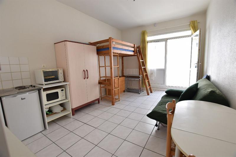 Rental apartment Brest 320€ CC - Picture 2
