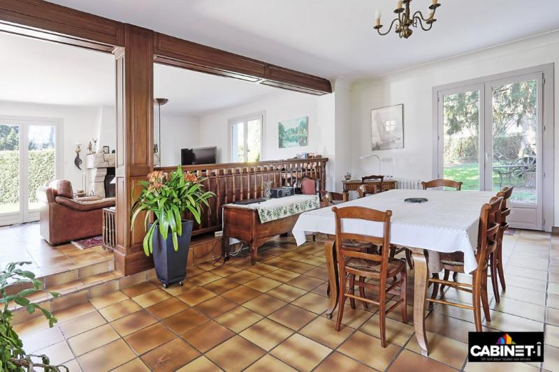Sale house / villa La chapelle sur erdre 545900€ - Picture 2