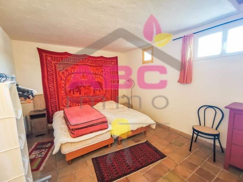 Vente maison / villa Seillons source d'argens 470 000€ - Photo 13