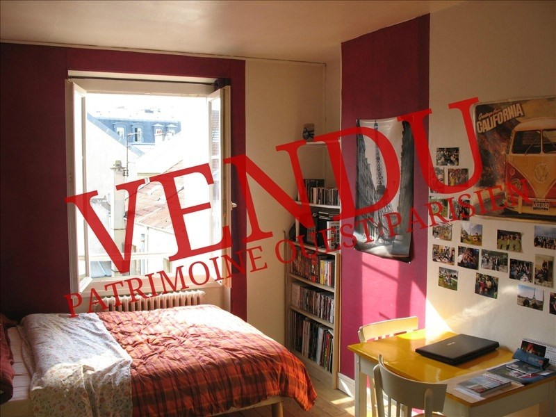 Sale apartment St germain en laye 185 000€ - Picture 2