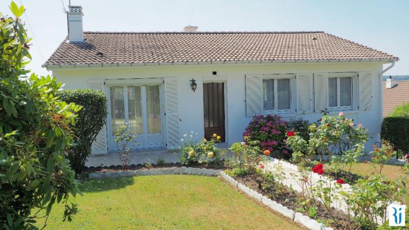 Vente maison / villa Notre dame de bondeville 194000€ - Photo 2