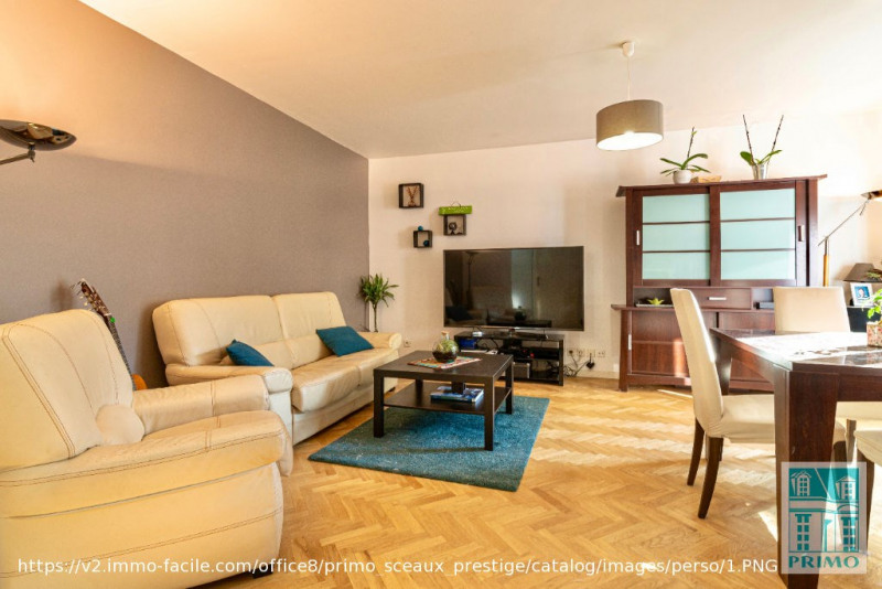 Vente appartement Chatenay malabry 348 150€ - Photo 3