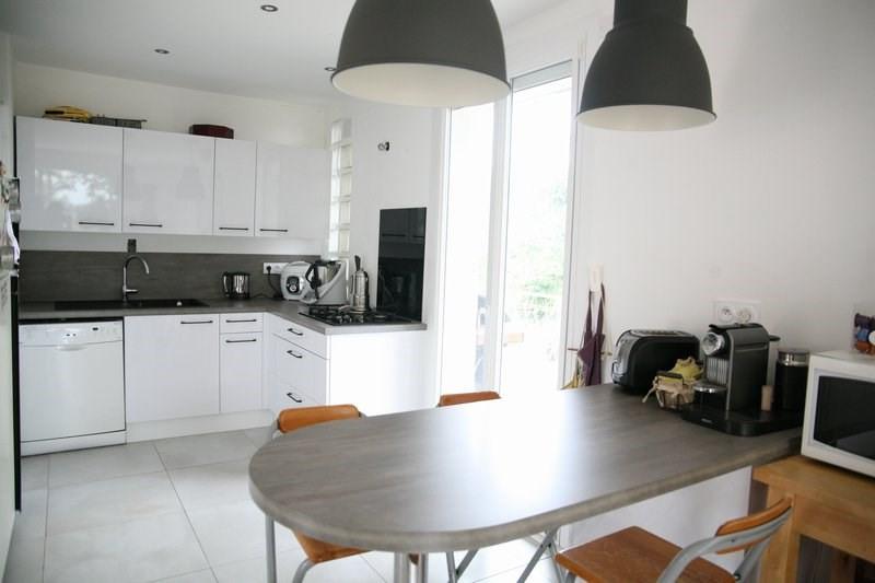 Sale house / villa Marcy l etoile 420000€ - Picture 3