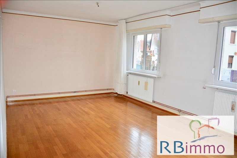Vente appartement Schiltigheim 139 500€ - Photo 1