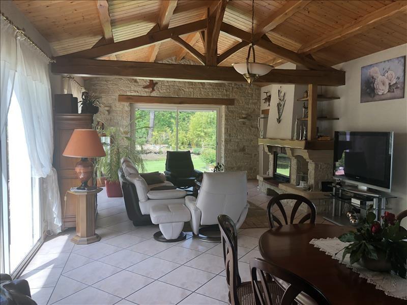Vente de prestige maison / villa Challans 555000€ - Photo 3