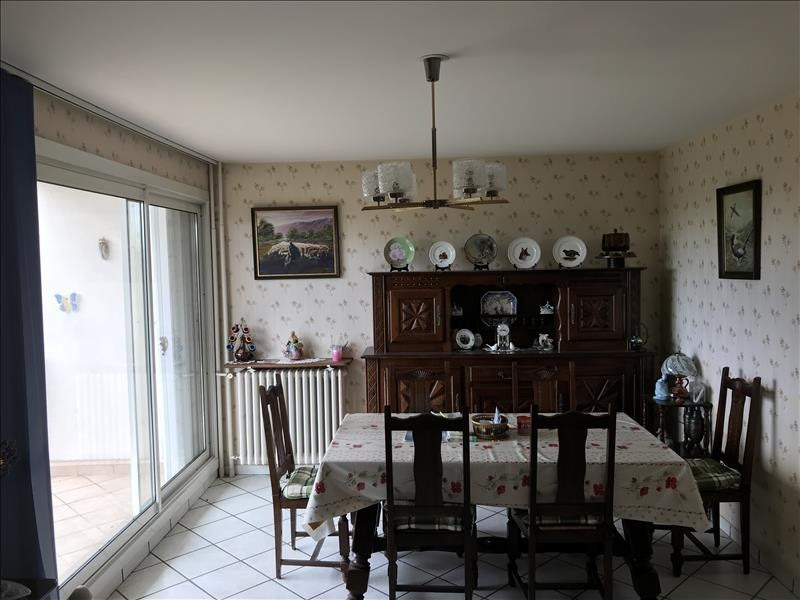 Vente appartement St quentin fallavier 185 000€ - Photo 5