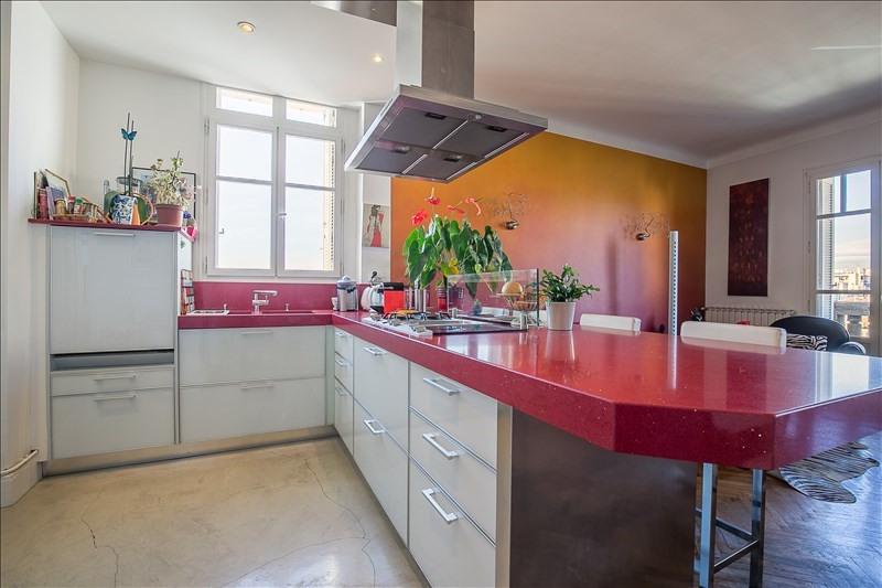 Verkauf von luxusobjekt wohnung Aix en provence 895000€ - Fotografie 4