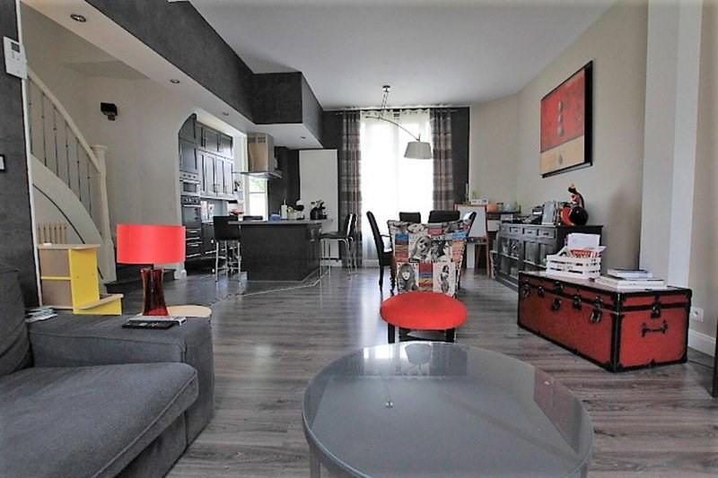 Vente maison / villa Châlons-en-champagne 299000€ - Photo 1