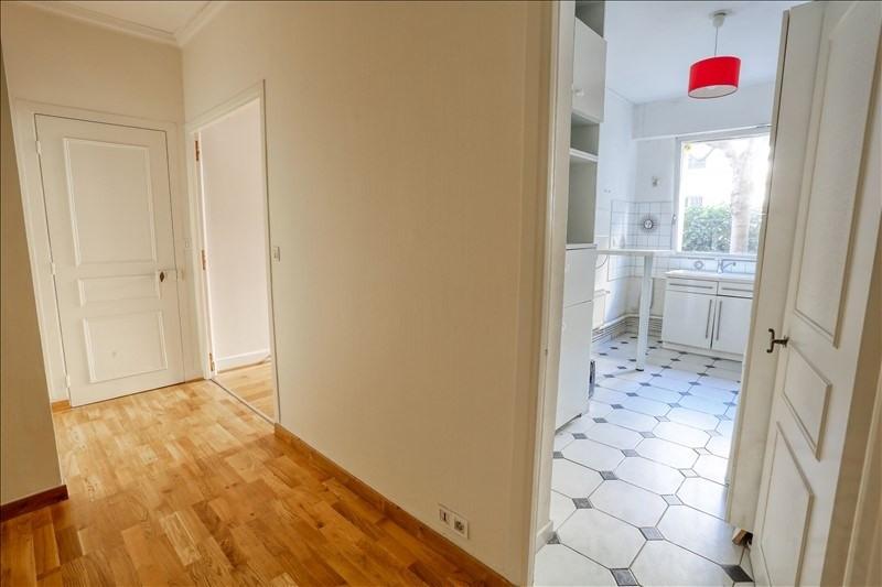 Vente appartement Paris 15ème 598000€ - Photo 8