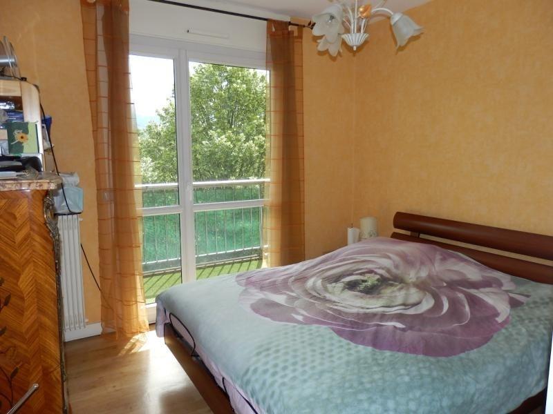 Vente appartement La motte servolex 184000€ - Photo 3