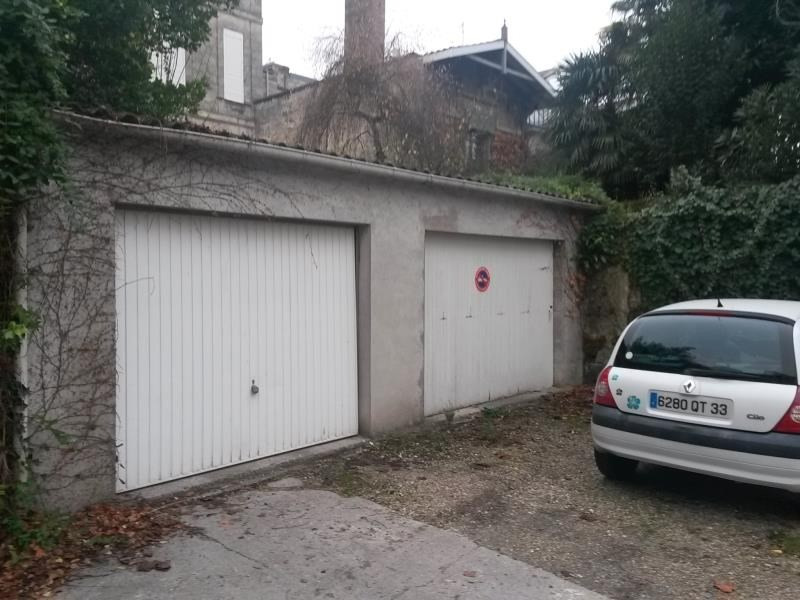 Rental parking spaces Bordeaux 100€ CC - Picture 4