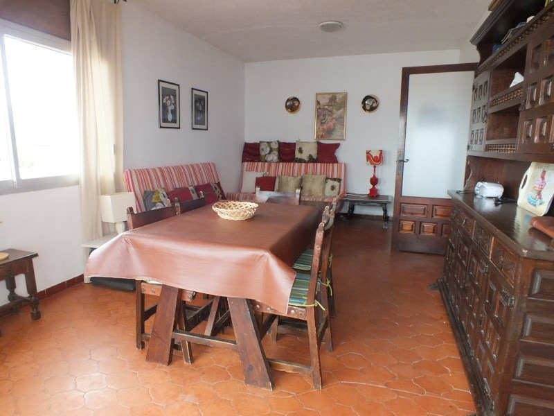 Location vacances appartement Roses santa-margarita 260€ - Photo 8
