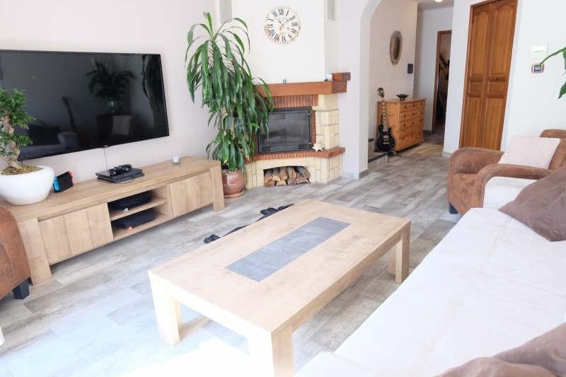 Vente de prestige maison / villa Marseille 8ème 425000€ - Photo 5